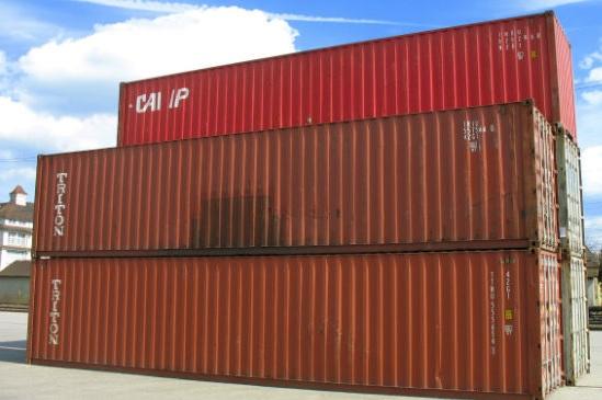 Supreme Storage Containers Mobile,  AL